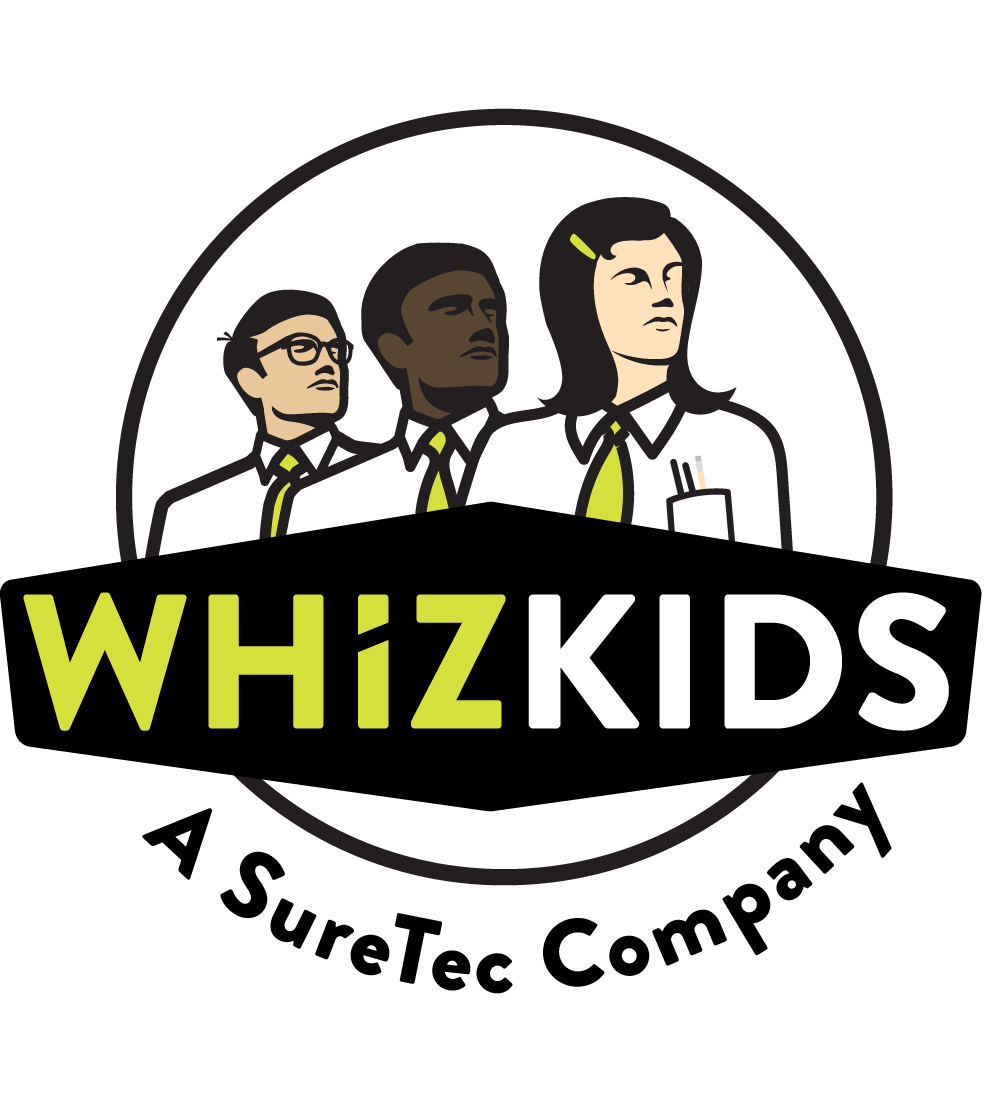 WhizKids Small Business IT